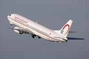 Boeing 737-4B6 (CN-RMG)