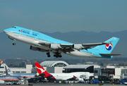 Boeing 747-4B5 (HL7486)