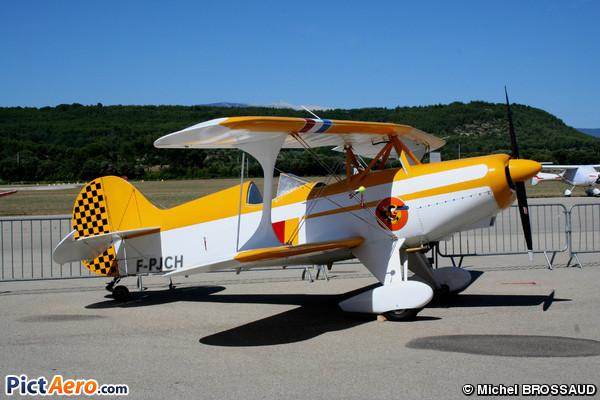 Steen Aero Lab Skybolt (Jean Claude Devaux)