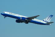 Boeing 757-222 (N510UA)
