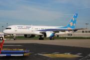 Boeing 757-258 (4X-EBM)