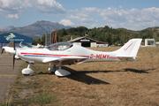 Aerospool WT-9 Dynamic (D-MEMY)