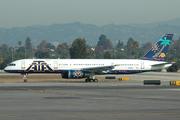 Boeing 757-23N (N519AT)