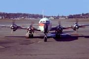 Douglas DC-7B (SE-ERL)