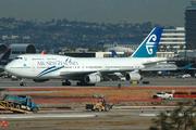 Boeing 747-419 (ZK-NBT)