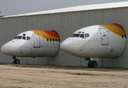Boeing 727-256/Adv (EC-CFG)