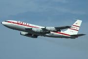 Boeing 707-138B (VH-XBA)