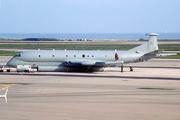 Hawker Siddeley HS-801 Nimrod MR2