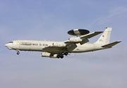 Boeing E-3A Sentry (707-300) AWACS (LX-N90442)