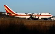 Boeing 747-209F/SCD (N704CK)