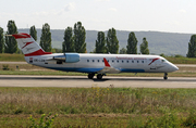 CRJ-100ER (Canadair CL-600-2B19 Regional Jet) (OE-LCN)