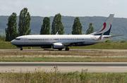 Boeing 737-8DR/BBJ2