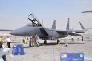 McDonnell Douglas/Boeing F-15E Strike Eagle (LN)