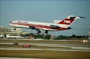 Boeing 727-231 (adv)(F) (N54341)