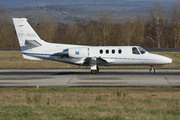 Cessna 501 Citation I/SP (VP-BHO)