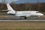 Dassault Falcon 2000 (OY-CKF)