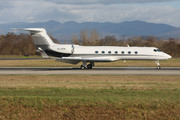 Gulfstream Aerospace G-550 (G-V-SP) (N550BM)