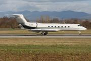 Gulfstream Aerospace G-550 (G-V-SP) (N550BM)