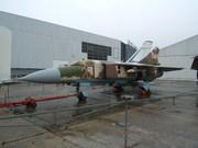 Mikoyan-Gurevich MiG-23 ML Flogger (20+30)