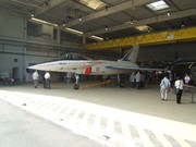 Dassault Rafale A (01F)