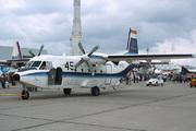 CASA C-212-200 Aviocar (EC-DHO)