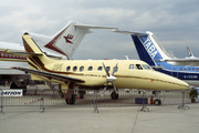 British Aerospace Jetstream 3102 (G-JSBA)