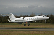 Gulfstream Aerospace G-450 (VP-BSR)