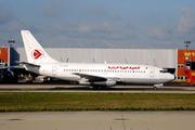 Boeing 737-2D6C/Adv (7T-VES)