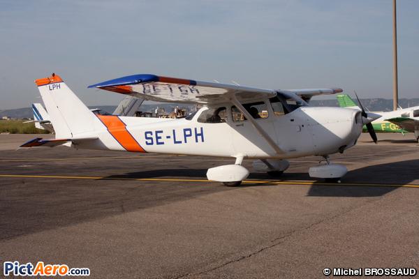 Cessna 172R Skyhawk (Scandinavian Aviation Academy)