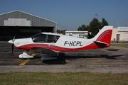 Robin DR-400-140B Ecoflyer 2