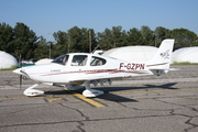 Cirrus SR-20 G-2 (F-GZPN)