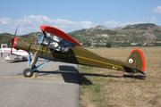 Slepcev  Storch SS-MK4