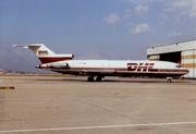 Boeing 727-264/Adv/F (EC-HLP)