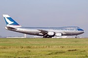 Boeing 747-267B/SF (B-HIH)