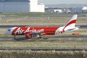 Airbus A320-216 (F-WWBC)
