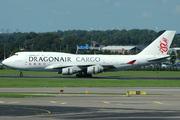 Boeing 747-412/BCF
