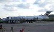 Boeing 717-23S