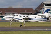 Fairchild Swearingen SA-226/227 MSwearingen SA-226T(B) Merlin IIIB (N422GK)