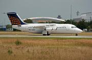 BAe 146-200 (D-AEWF)