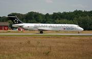 McDonnell Douglas MD-87 (DC-9-87) (EC-KJE)