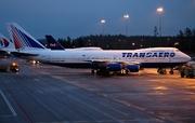 Boeing 747-219B (VP-BQH)