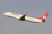 Boeing 737-8F2/WL (TC-JGO)