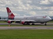 Boeing 747-443