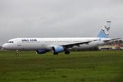 Airbus A321-211