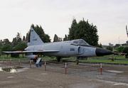 Convair F-102A Delta Dagger (0 53386)