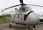 Sikorsky UH-19B Chikasaw (52-7577)