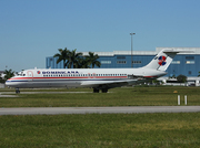McDonnell Douglas DC-9-31 (N919RW)