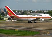 Boeing 747-209F/SCD (N714CK)