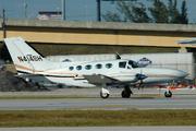 Cessna 414 Chancellor (N414SH)
