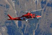 Agusta A-109K-II Power (HB-XWH)